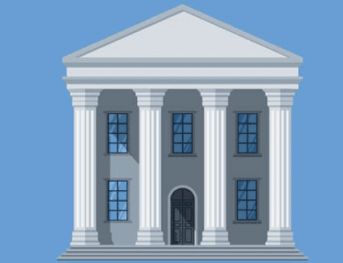 Government: Centralized and Automated Systems for Administration