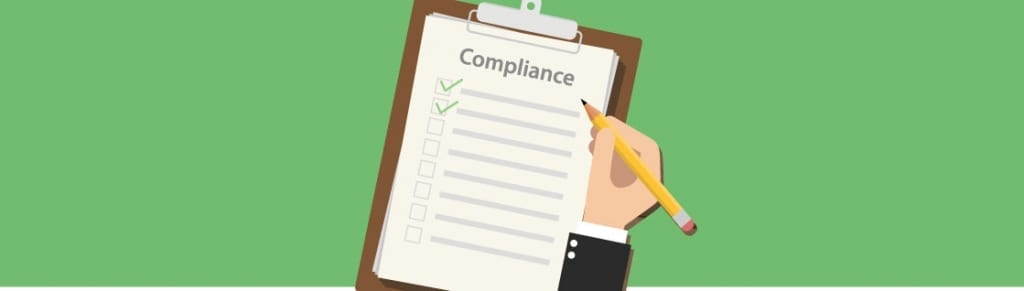 The best way to ensure compliance is with an automated employee time and attendance system.
