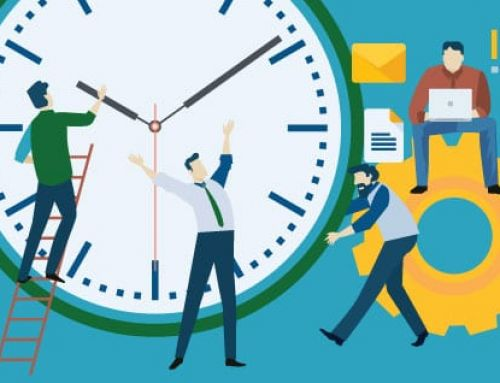 Best Uptime, Security, and Service for Time and Attendance