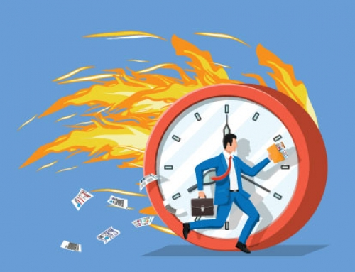 The Three Essential Features of Time Tracking Software